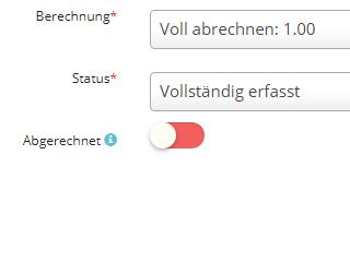 Modified checkbox